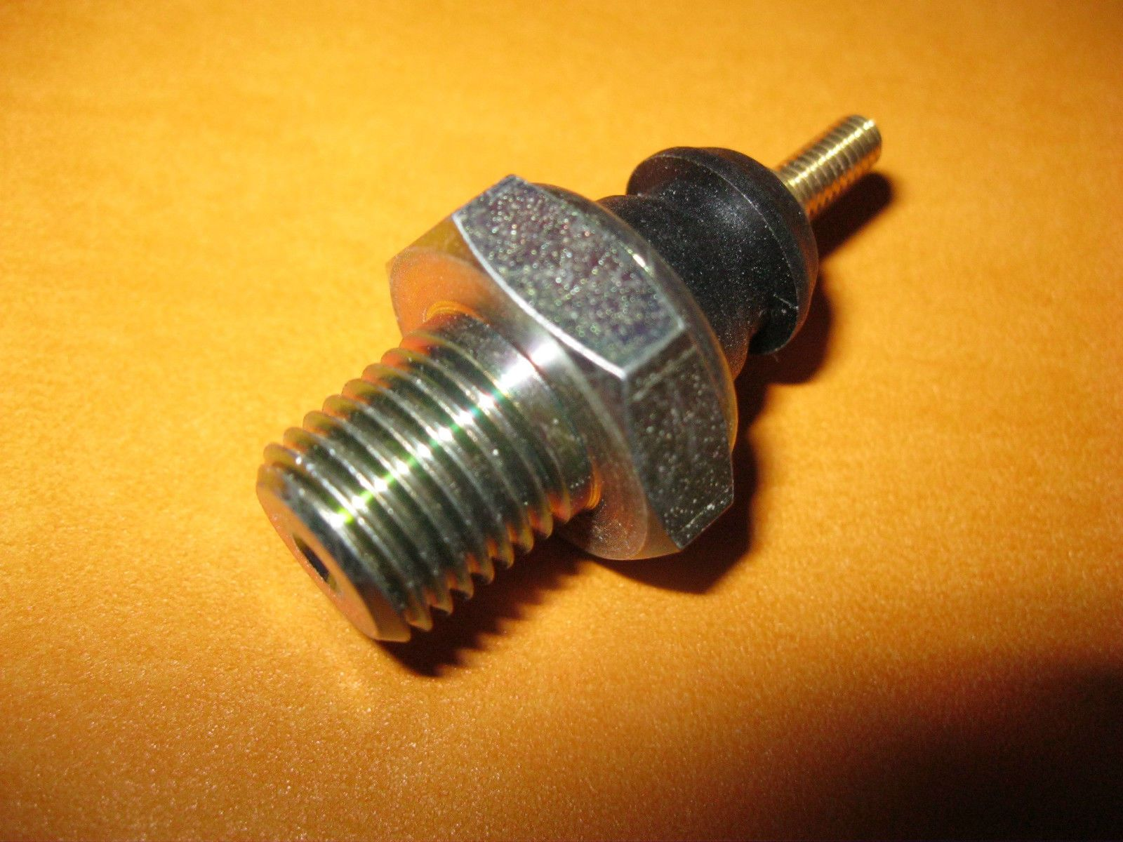 Psi switch location ford escort